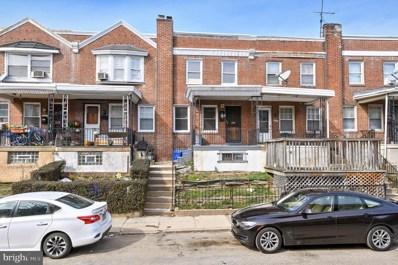 6539 Theodore Street, Philadelphia, PA 19142 - #: PAPH874938