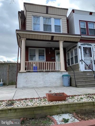 6117 Shelbourne Street, Philadelphia, PA 19111 - #: PAPH874974