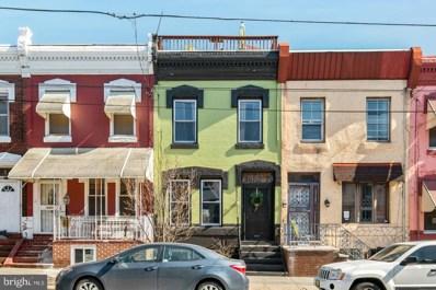 1427 N 29TH Street, Philadelphia, PA 19121 - #: PAPH874982