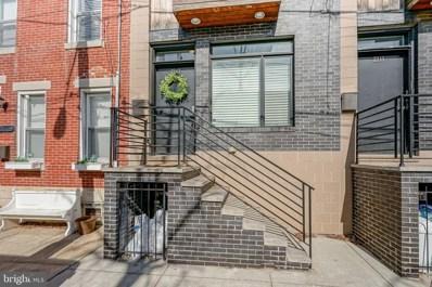 2713 Cambridge Street, Philadelphia, PA 19130 - MLS#: PAPH875064