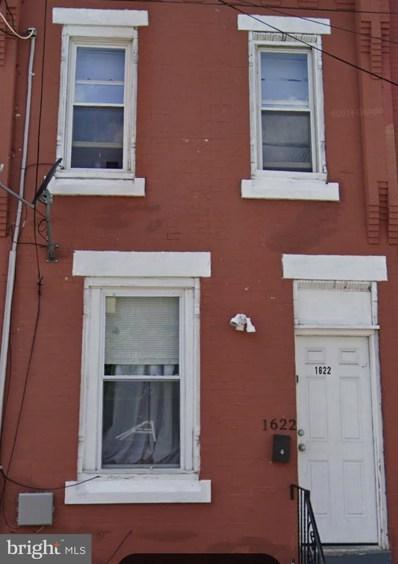 1620 N 27TH Street, Philadelphia, PA 19121 - #: PAPH875076