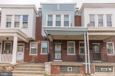 5435 Sylvester Street, Philadelphia, PA 19124 - #: PAPH875200