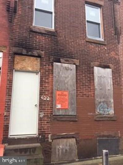 622 E Lippincott Street, Philadelphia, PA 19134 - #: PAPH875330