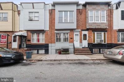 2438 S Philip Street, Philadelphia, PA 19148 - #: PAPH875338
