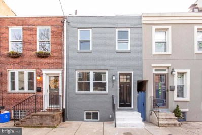524 Watkins Street, Philadelphia, PA 19148 - #: PAPH875342