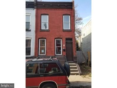 1924 N Napa Street, Philadelphia, PA 19121 - #: PAPH875484