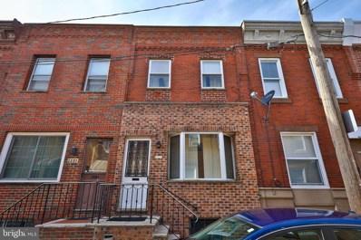 2228 S Opal Street, Philadelphia, PA 19145 - #: PAPH875686