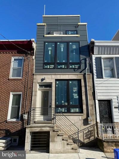 2037 Gerritt Street, Philadelphia, PA 19146 - #: PAPH875732
