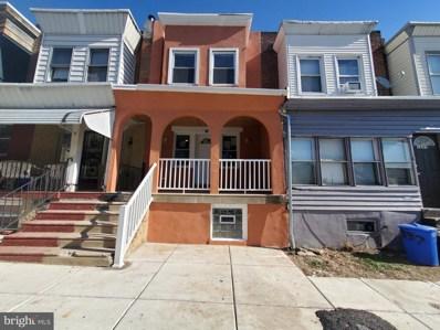 1835 S Vodges Street, Philadelphia, PA 19143 - #: PAPH875782