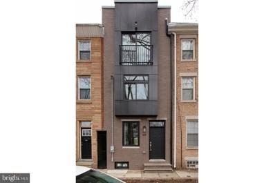 424 Sepviva Street, Philadelphia, PA 19125 - #: PAPH875810