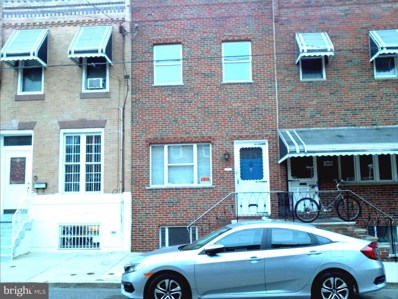 1931 S 11TH Street, Philadelphia, PA 19148 - #: PAPH876026