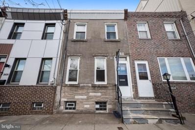 2626 E York Street, Philadelphia, PA 19125 - #: PAPH876156