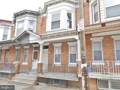 4231 N Sydenham Street, Philadelphia, PA 19140 - #: PAPH876338