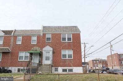 7180 Walker Street, Philadelphia, PA 19135 - #: PAPH876506