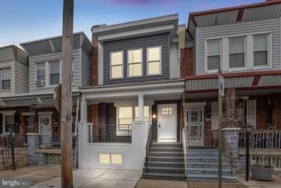 2615 W Seybert Street, Philadelphia, PA 19121 - #: PAPH876596