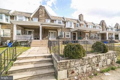 5925 Belden Street, Philadelphia, PA 19149 - MLS#: PAPH876954