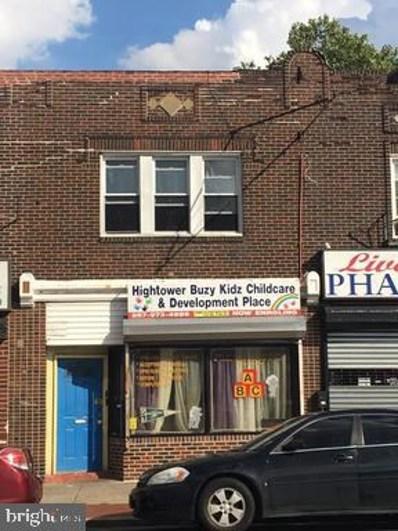 5807 Rising Sun Avenue, Philadelphia, PA 19120 - #: PAPH877044