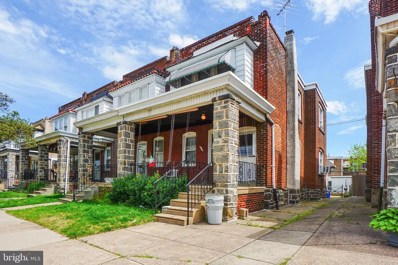 7217 Ditman Street, Philadelphia, PA 19135 - #: PAPH877214