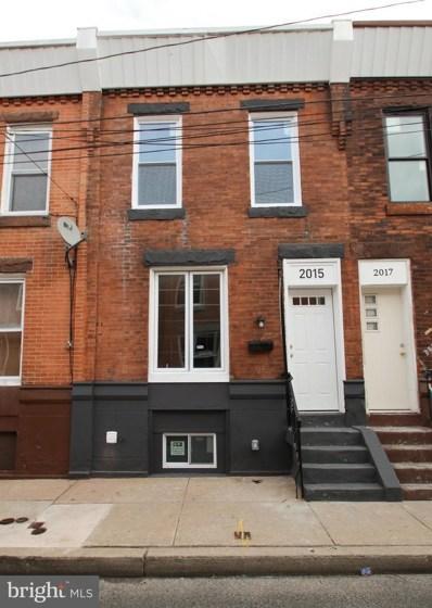 2015 S Hemberger Street, Philadelphia, PA 19145 - MLS#: PAPH877324