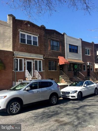 2844 S Alder Street, Philadelphia, PA 19148 - MLS#: PAPH877334