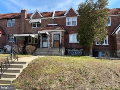 1618 E Tulpehocken Street, Philadelphia, PA 19138 - #: PAPH877350