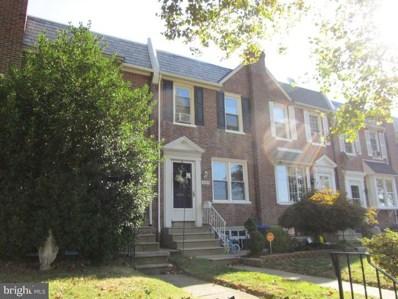 3325 Glenview Street, Philadelphia, PA 19149 - #: PAPH877356