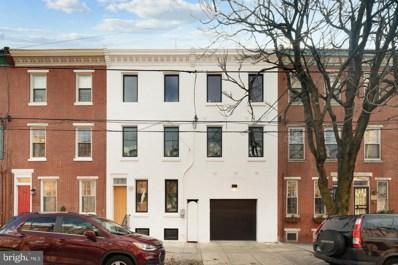 326-28 Monroe Street, Philadelphia, PA 19147 - MLS#: PAPH877380