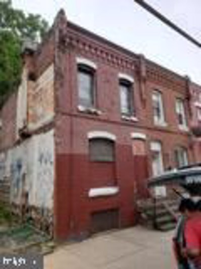 2611 N 12TH Street, Philadelphia, PA 19133 - MLS#: PAPH877448