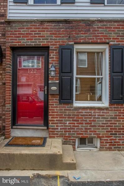 122 Watkins Street, Philadelphia, PA 19148 - #: PAPH877452