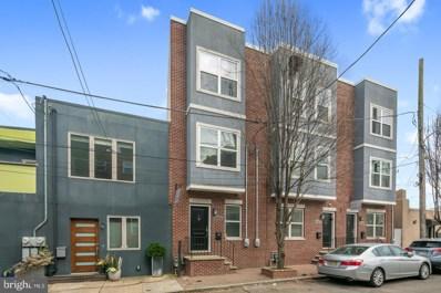 619 S Clarion Street, Philadelphia, PA 19147 - #: PAPH877576