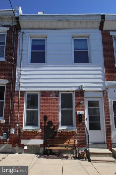 4615 Saint Davids Street, Philadelphia, PA 19127 - #: PAPH877600