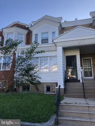 607 Marlyn Road, Philadelphia, PA 19151 - #: PAPH877686