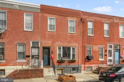 707 Mifflin Street, Philadelphia, PA 19148 - #: PAPH877738