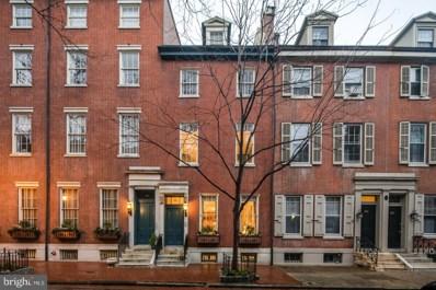 911 Clinton Street UNIT A, Philadelphia, PA 19107 - MLS#: PAPH877916