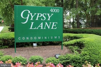 4000 Gypsy Lane UNIT 735, Philadelphia, PA 19129 - #: PAPH878264