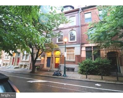 1109 Spruce Street UNIT 2F, Philadelphia, PA 19107 - #: PAPH878266