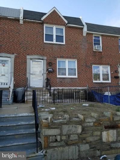 6328 Mershon Street, Philadelphia, PA 19149 - MLS#: PAPH878280