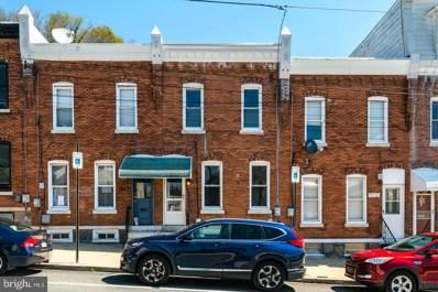 3861 Manayunk Avenue, Philadelphia, PA 19128 - #: PAPH878336
