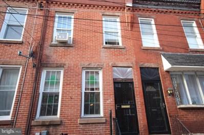 859 Mercer Street, Philadelphia, PA 19125 - #: PAPH878376
