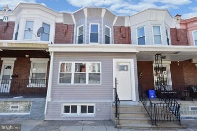 820 Vogdes, Philadelphia, PA 19143 - #: PAPH878400
