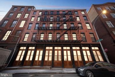20 S Letitia Street UNIT 4C, Philadelphia, PA 19106 - MLS#: PAPH878416