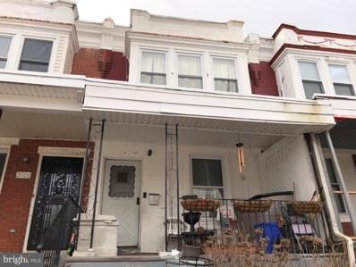 2002 Laveer Street, Philadelphia, PA 19138 - MLS#: PAPH878536
