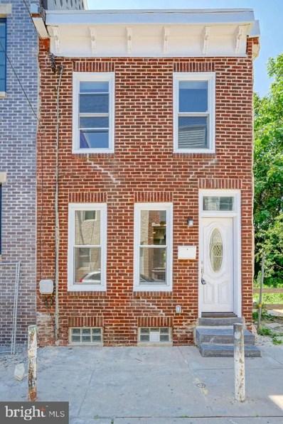 622 Cantrell Street, Philadelphia, PA 19148 - MLS#: PAPH878758
