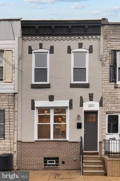 2611 Gerritt Street, Philadelphia, PA 19146 - #: PAPH878804