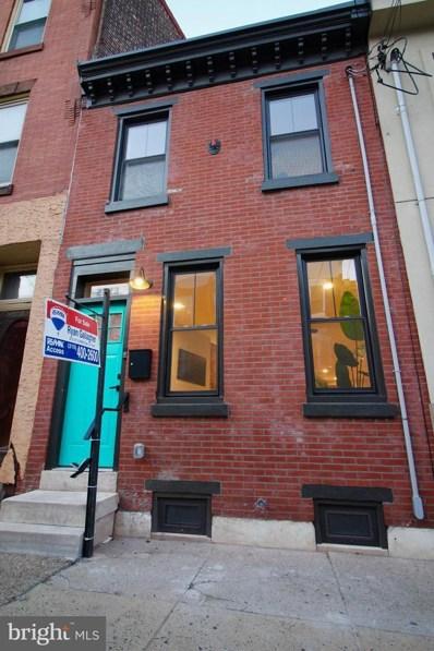 2323 E Norris Street, Philadelphia, PA 19125 - #: PAPH878944