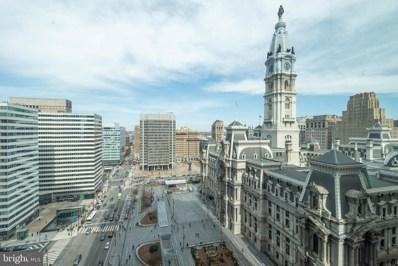 1414 S Penn Square UNIT 19E, Philadelphia, PA 19102 - #: PAPH879096