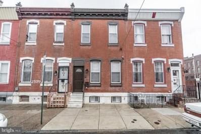 2527 Coral Street, Philadelphia, PA 19125 - #: PAPH879640