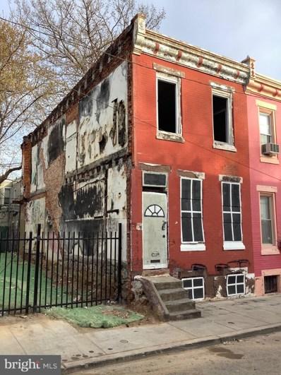 2453 N Chadwick Street, Philadelphia, PA 19132 - #: PAPH880162
