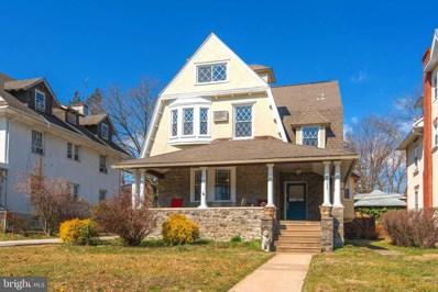 6333 Woodbine Avenue, Philadelphia, PA 19151 - #: PAPH880502