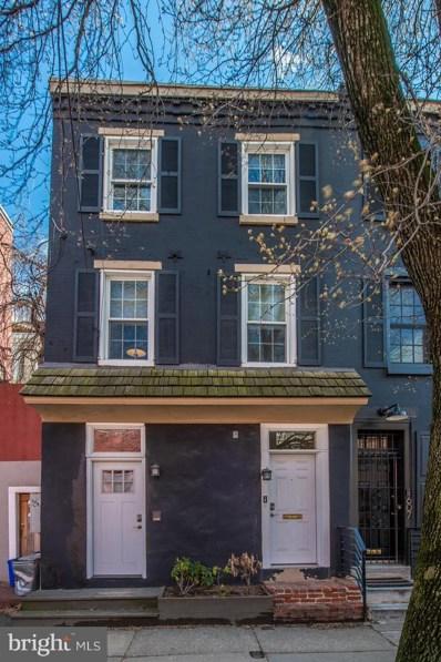 605 S 20TH Street, Philadelphia, PA 19146 - #: PAPH880692